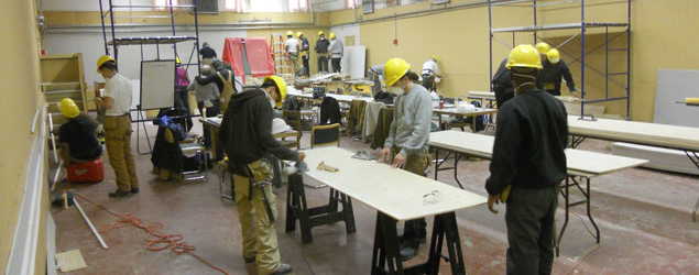 Job-skills-training