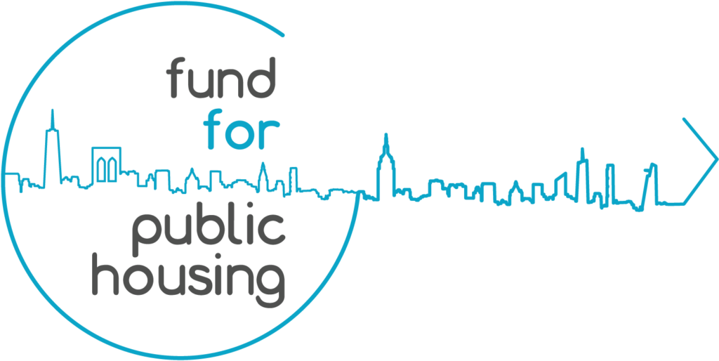 Fund for Public Housing Logo