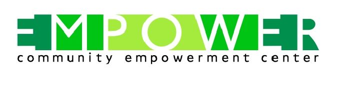 Empower logo GREEN