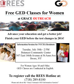 online adults for classes ged Free