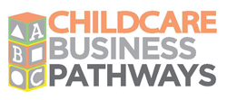 Childcare-Business-Logo