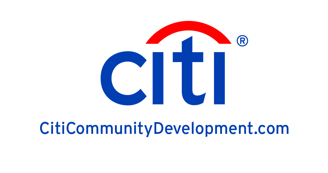 Citi Community Development Logo