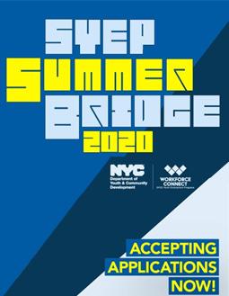 Syep Summer Bridge 2020 Opportunitynycha Rees